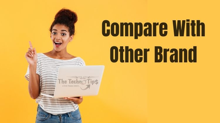 In this image girl holding laptop and thinking - What Do i Need To know - Best Budget Laptops Value -Thetechnotips