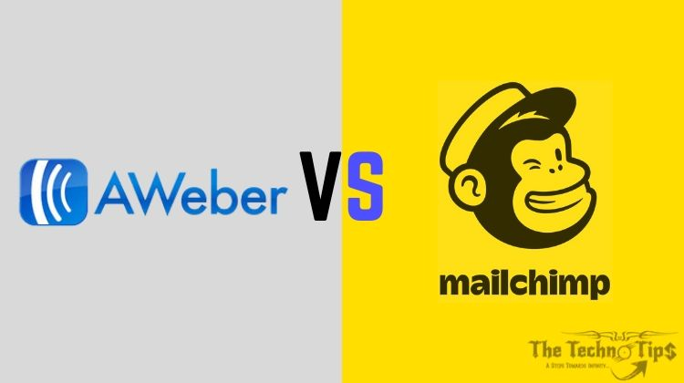 AWeber vs Mailchimp Best Comparative Analysis : 2020