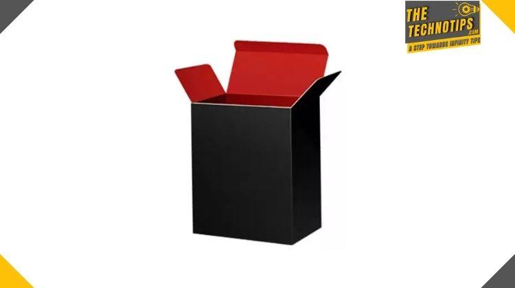 Best Custom Rigid Boxes_How Unique for Luxury Products _TheTechnoTips